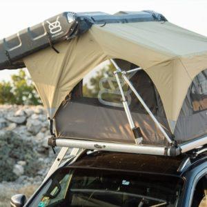 Tente de toit V8 equipment